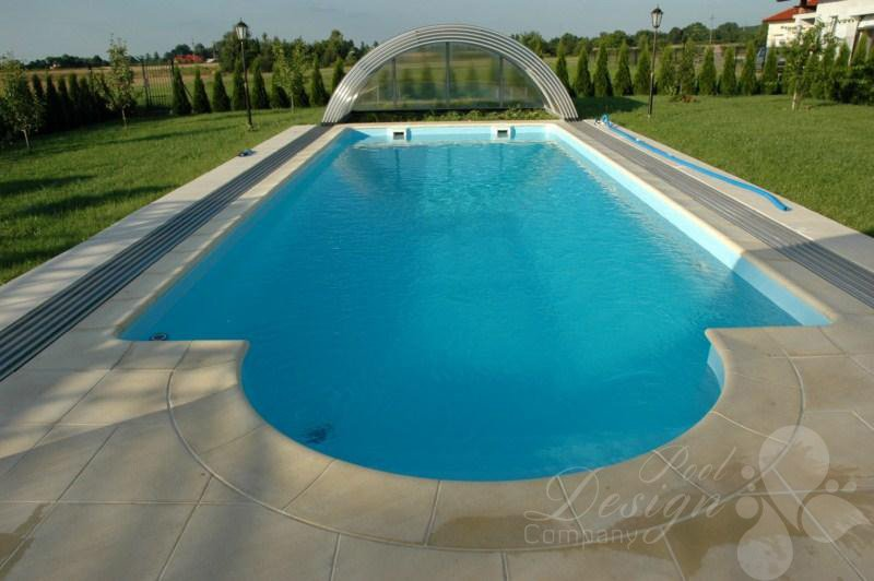 Realizacje producent pool design company for Pool design company radom