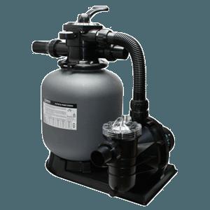 Jak podłączyć filtr basenowy