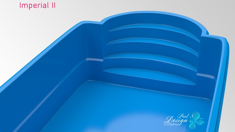 Glasfiberpool pool design company for Pool design company radom